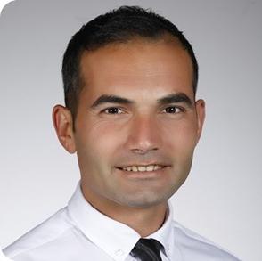 Мехмет Шахин