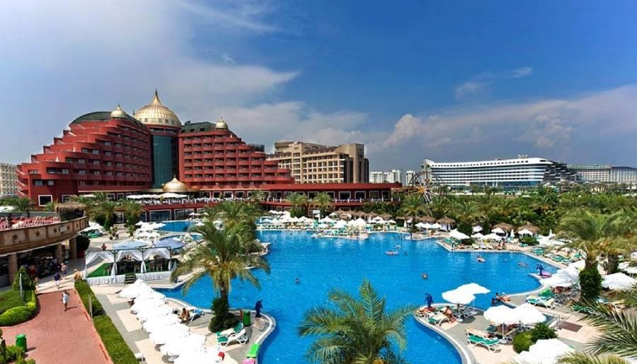 Delphin Palace Antalya